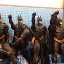 Na sklepowej półce sklepu z zabawkami...