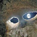 Eyes of moon