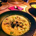 Zupa Kokosowa #wlasne