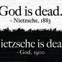 Bóg - Nietzsche 1:1