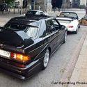 Mercedes 190 2.5-16 Evolution II