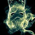 Dym...