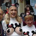 Klub przyjaciół Myszki Miki.