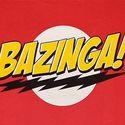 Bazinga!
