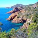 Lazurowe Wybrzeże, Francja