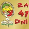 dnia dzisiaj 22-06-2012 ogłaszam że woodstok się zbliża