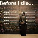 Ściana w Londynie, a Ty co byś napisał/a :D