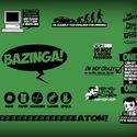 Bazinga - Sheldon Cooper