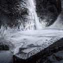 Columbia Waterfalls