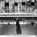 Olimpiada z początku dwudziestego wieku