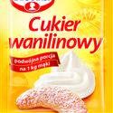Kto jeszcze uważa, że to cukier waniliowy?