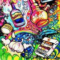 Acid :)