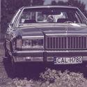 Mercury Grand Marquis '83