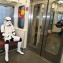 Gwiezdne metro.