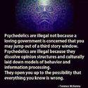 psychodeliki