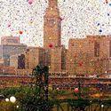 Balloonfest, Cleveland - 1986.