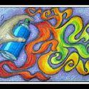 multicolor aerozol