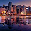 Hong Kong - Japonia