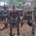 Czarny Trening