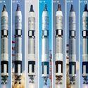 Rakieta Titan II Gemini LV - program Gemini