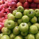 Śmieszne jabłka