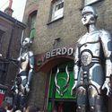 Camden Town, London, 2