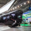 Nowy rosyjski tramwaj