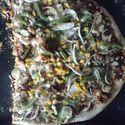Moje gastro pizze :)