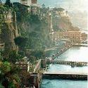 Sorrento, Włochy.