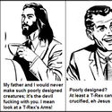 Na kawie z Jezusem