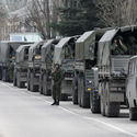Rosyjska ,,Pomoc Humanitarna