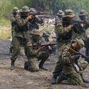 Żołnierze 12 Szczecińskiej Dywizji Zmechanizowanej