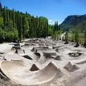 Gorge Road BMX Jump Park