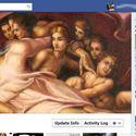 Na facebook