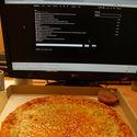 Obiad w pracy