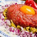 Tatar , hmmmm smakowo ;)