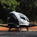 Pasażerskie drony