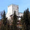 Bitwa o zamek Itter - niezwykły sojusz wojsk amerykańskich z oddziałami Wehrmachtu