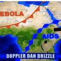 Pogoda w Afryce