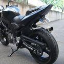 Prześliczne Suzuki sv650s