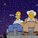 Epicki Homer..