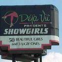 Showgirls.