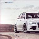 RS4 Concept Glacius Design