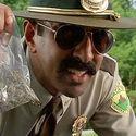 Policjanci szczerze o marihuanie: Musimy ścigać za posiadanie, a sami palimy. Żyjemy w alternatywnych rzeczywistościach