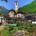 Ticino - Szwajcaria