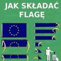 Jak składać flagę...
