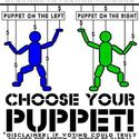 choose your puppet!