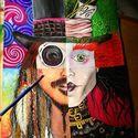 Johnny Depp (nie moje)