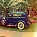 Duesenberg 1929 Model J