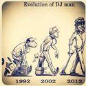 Ewolucja DJ-a